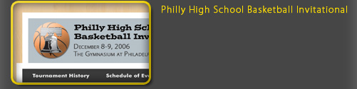 Philly High School Basketball Invitational