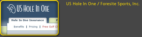 US Hole In One Insurance